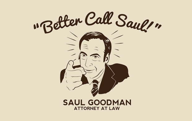 1930s Better Call Saul T-Shirt