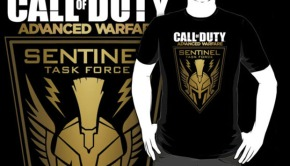 Advanced Warfare Sentinel