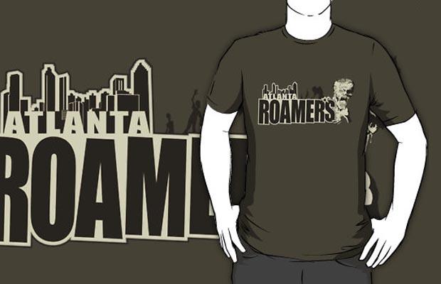 Atlanta Roamers T-Shirt