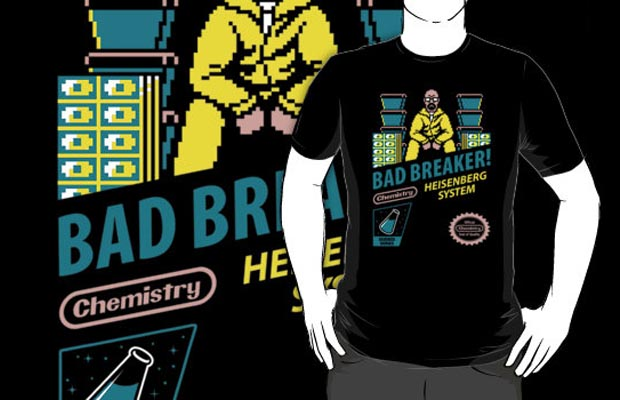 Bad Breaker T-Shirt