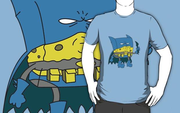 Bat-Sponge T-Shirt