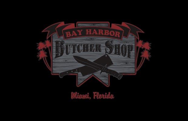 Bay Harbor Butcher Shop T-Shirt