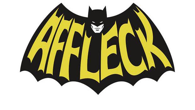 Ben Affleck Batman T-Shirt