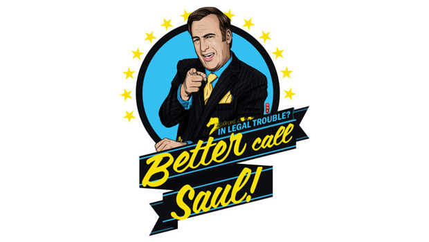 Better Call Saul Tee