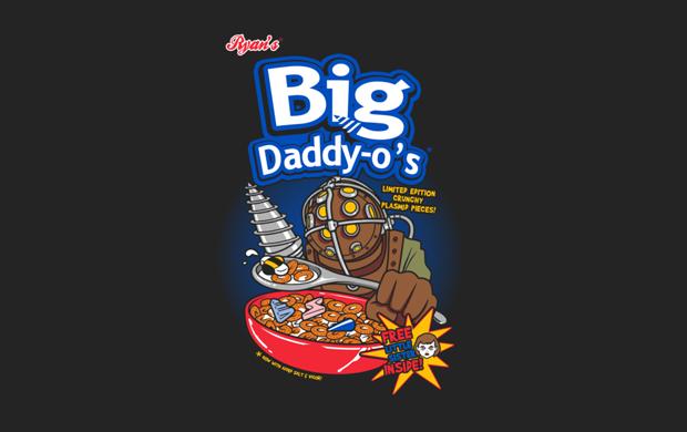 Big Daddy-Os T-Shirt