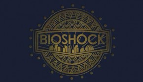 Bioshock Logo T-Shirt