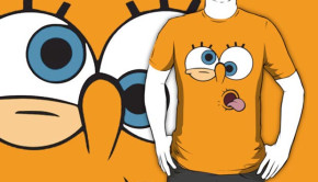 Bob face T-Shirt