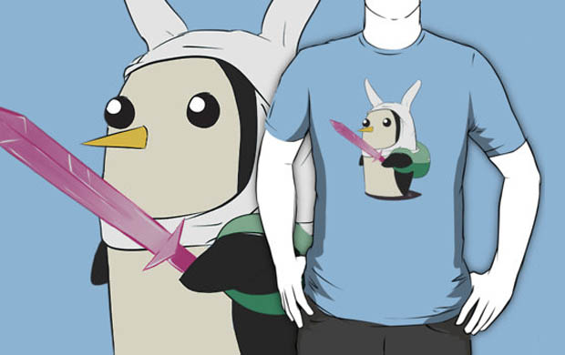 Cosplay Time T-Shirt