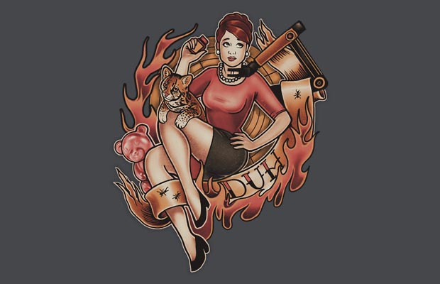 DUH T-Shirt