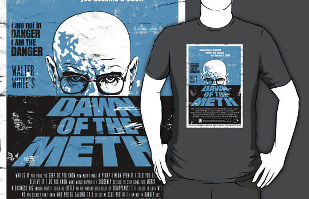 Dawn of Heisenberg T-Shirt