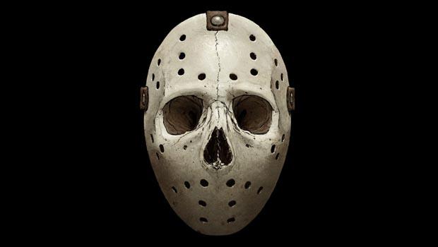 Deadly Mask T-Shirt