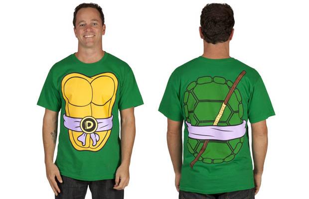 Donatello Costume T-Shirt