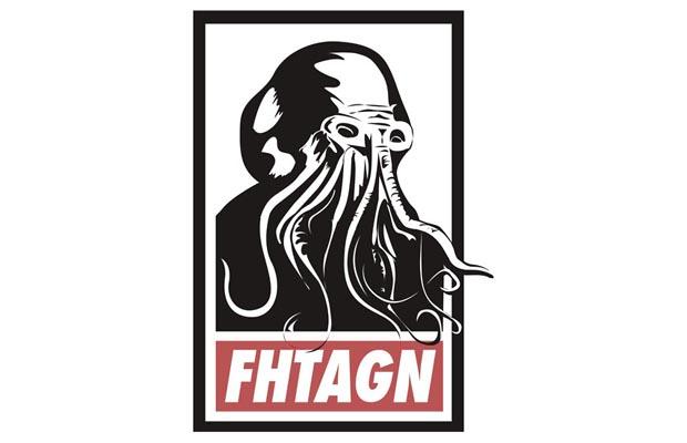 Fhtagn T-Shirt