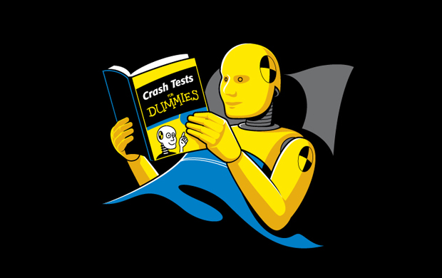 For Dummies T-Shirt