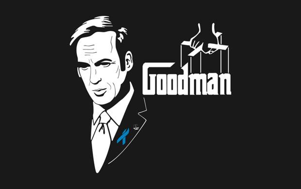 Goodman T-Shirt