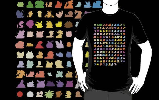 Gotta catch a bunch of em T-Shirt