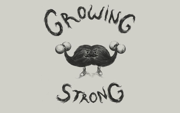 Growing Strong T-Shirt