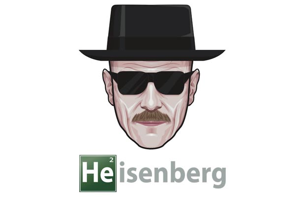 61 Dope Breaking Bad T-Shirts, Yo!