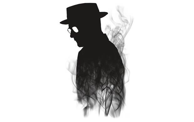 Heisenbergs Shadow T-Shirt