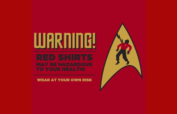 Hes Dead Jim T-Shirt
