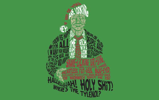 Holy Shit T-Shirt