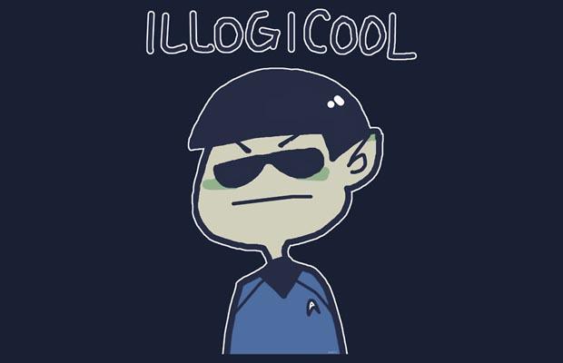 Illogicool T-Shirt