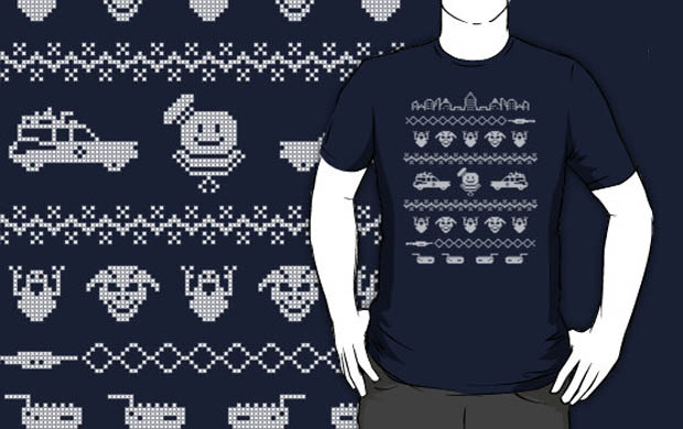 In High Spirits Sweater T-Shirt