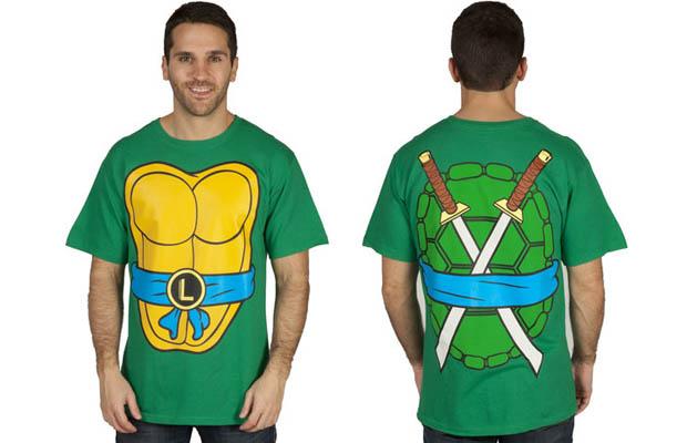 Leonardo Costume T-Shirt