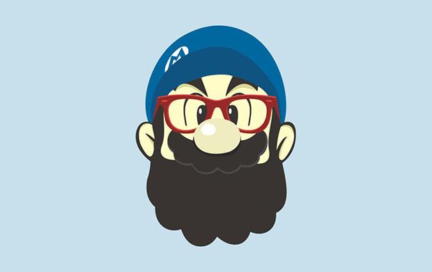 mario_beard
