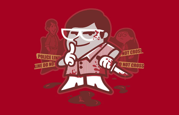 Mr Morgans Laboratory ver 2 T-Shirt