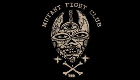 Mutant Fight Club Tee Shirt