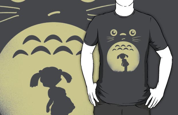 My Lunar Neighbor T-Shirt