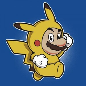 Pika Suit T-Shirt