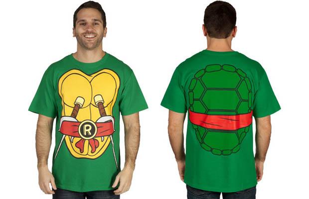 Raphael Costume T-Shirt