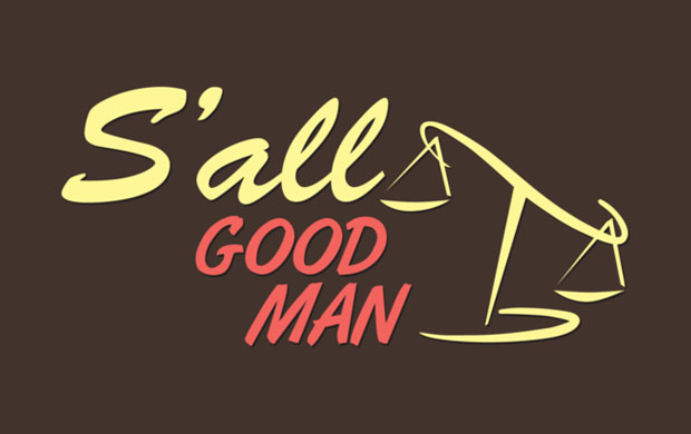 S'all Good, Man T-Shirt