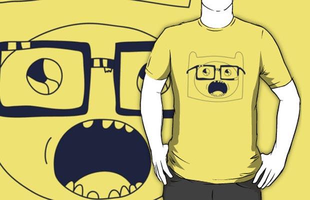 Smart Guy T-Shirt