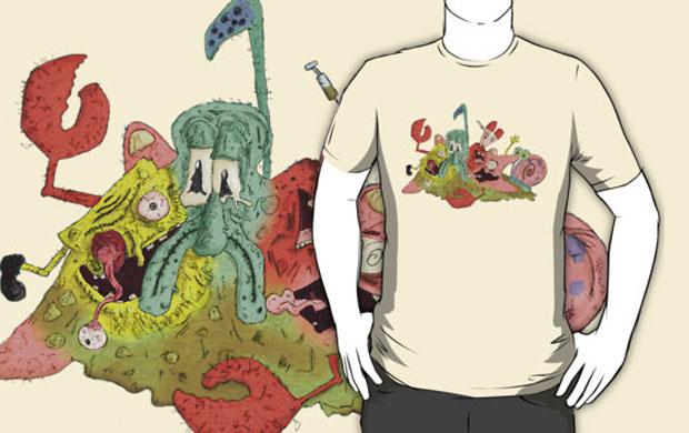 Spengbab T-Shirt