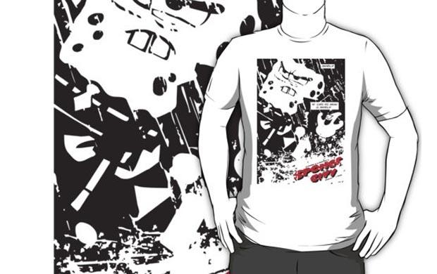 Sponge City T-Shirt