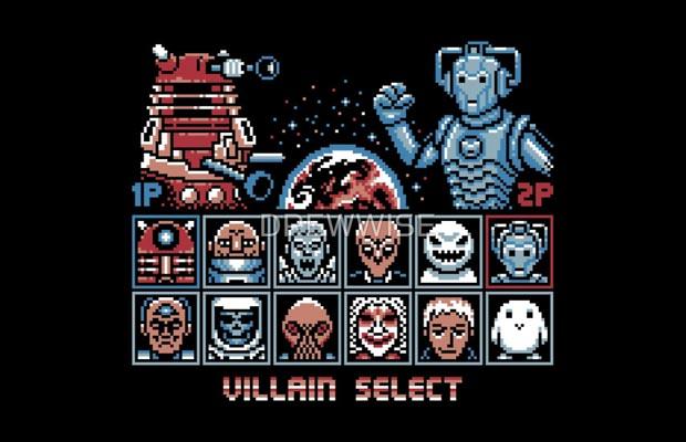 Street Villains T-Shirt