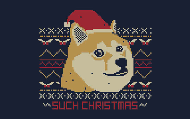 Such Christmas T-Shirt