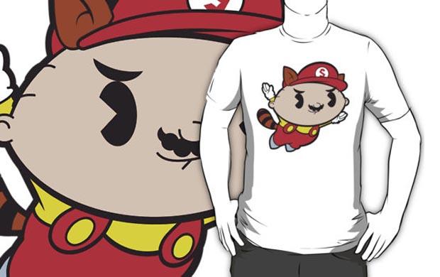 Super Mastermind Bros T-Shirt