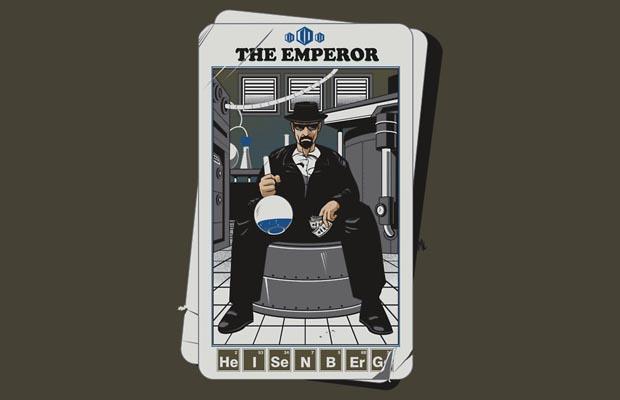 The Emperor T-Shirt
