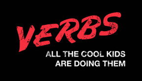 Verbs T-Shirt