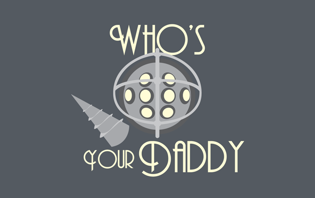 Whos Your Daddy T-Shirt