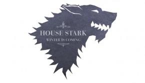 house Stark Wolve T-Shirt