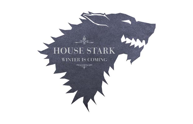 10 Game of Thrones T-Shirts Fit For a King