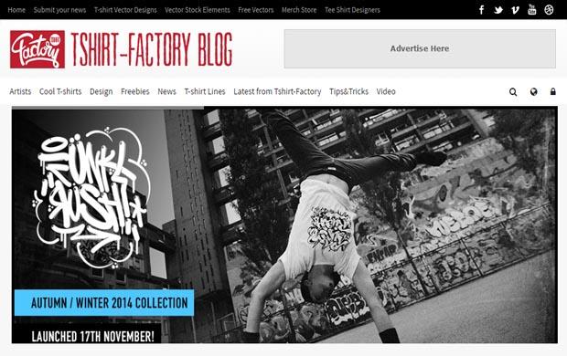 tshirt-factory